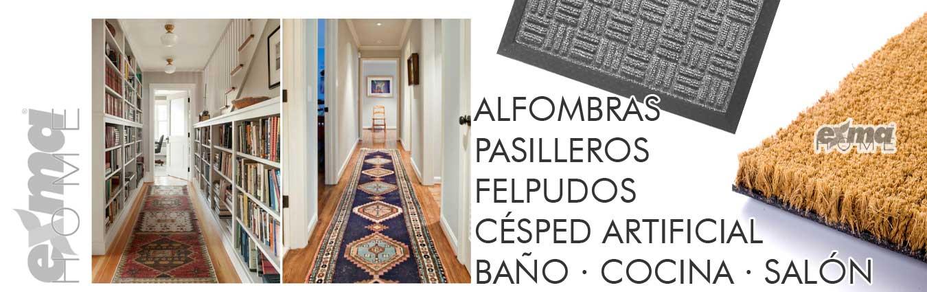 Mantel y rollos de hule antimanchas alfombras c sped cortinas - Alfombra cesped artificial ...