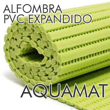 Mantel de hule, rollos de hule, mantel antimanchas, alfombras, felpudos, pasilleros, césped artificial, cortinas, alfombras de baño, alfombras de ducha, expositores,