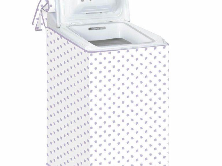 funda lavadora horizontal