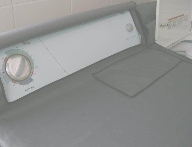 funda para lavadora