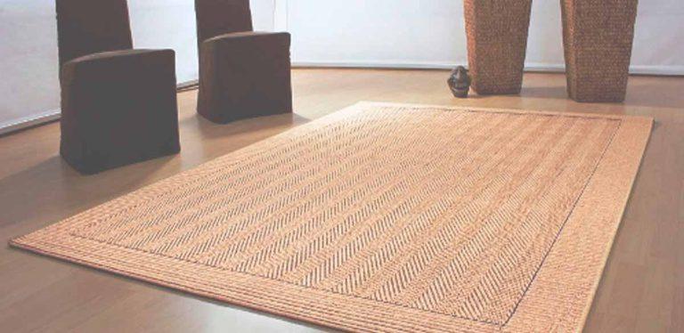 Qu tipos de alfombras existen en el mercado - Alfombra sisal ...