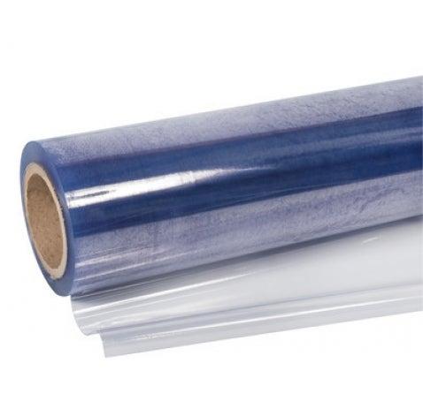 plástico transparente forro lámina