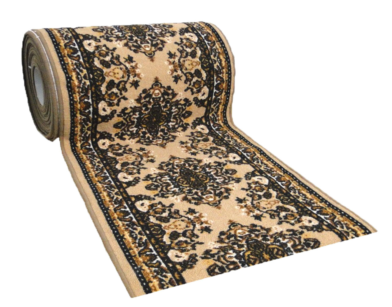 alfombra pasillo por metros