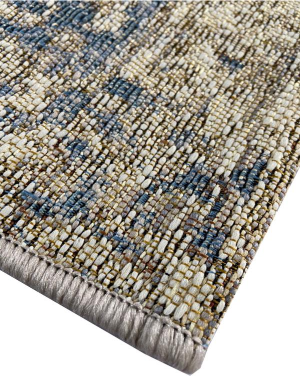 alfombra decoración dormitorio entrada Jazzmine 50x75