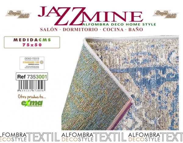 alfombra decoración hogar exma