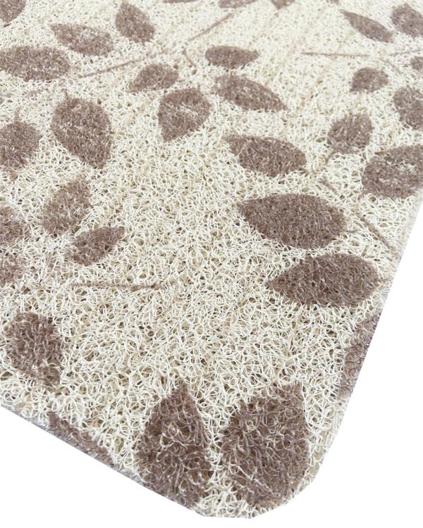alfombra felpudo de goma cocina baño