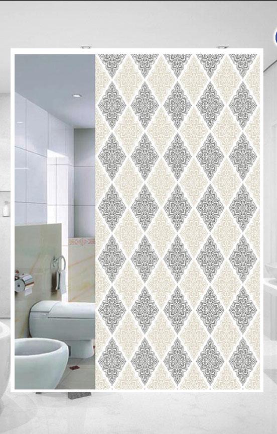 cortina de baño ducha poliester