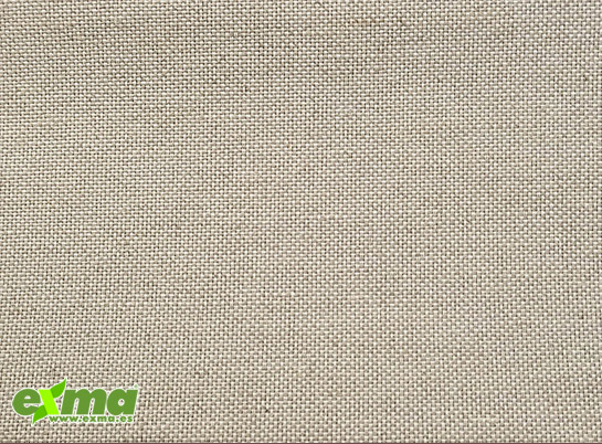 tela de loneta barata lisa y estampada